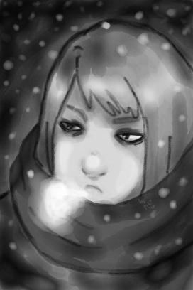 It's snowtime.