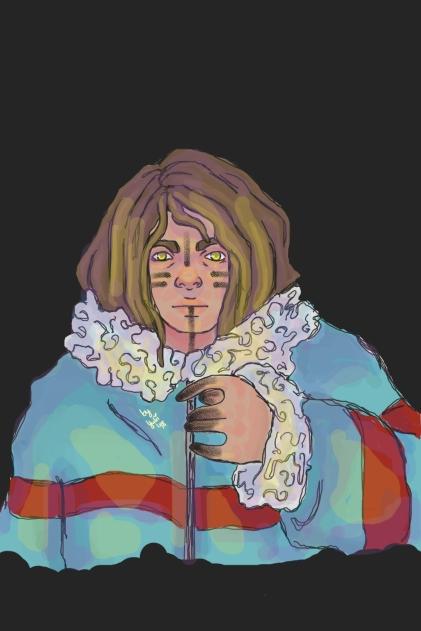 Polar Witch.