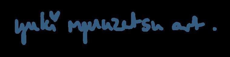 current yukiryuuzetsuart logo